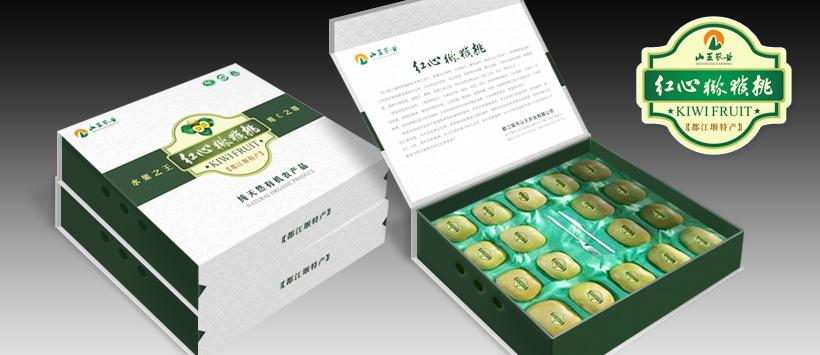 产品包装设计制作 - 成都画册设计/成都包装设计