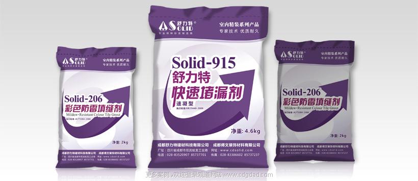 漏剂产品包装设计