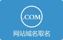 企业/产品网站域名取名
